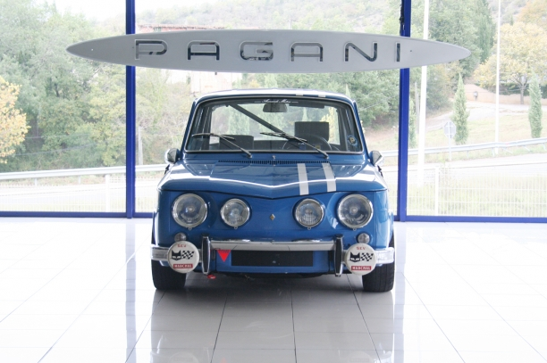 a vendre for sale renault 8 gordini r1135 1967. Black Bedroom Furniture Sets. Home Design Ideas