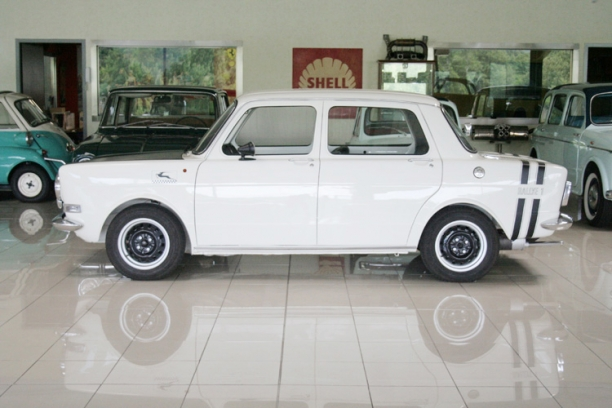 Rallye 2 a vendre
